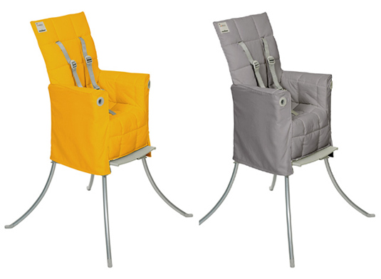 Maclaren, Travel High Chair 2006