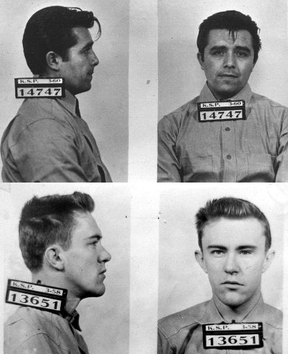 in cold blood In cold blood, which was published serially in the new yorker in 1965 before appearing in book form in 1966, is the work that launched truman capote to literary stardom, and remains his best-known piece it details the events of a real-life murder case that took place in finney county, in western.