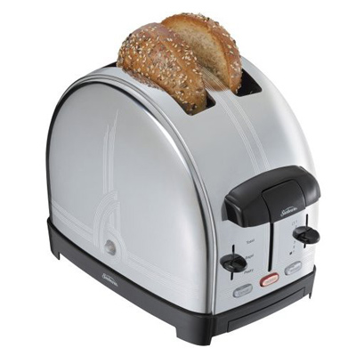New Sunbeam Toaster