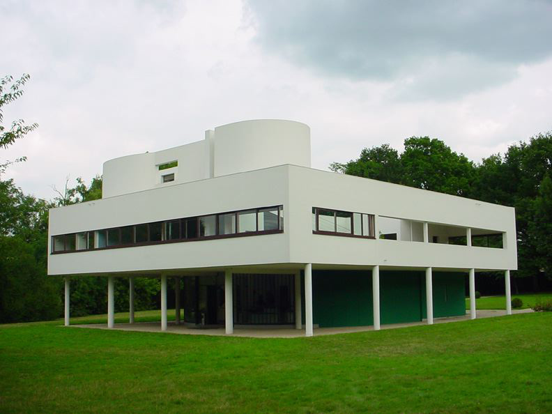 Styleture Notable Designs Functional Living Spacesle Corbusier
