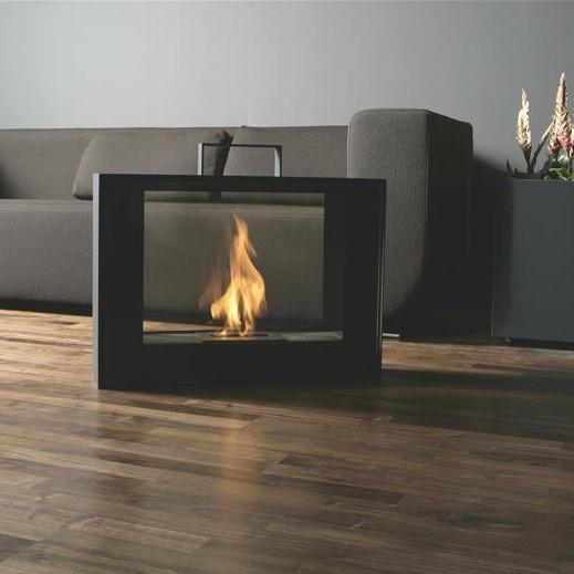 Styleture notable designs functional living spacesman for Denatured ethanol fireplace