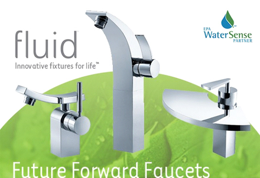 Green Faucets