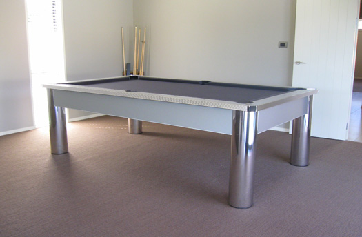 New York Dalton Pool Table