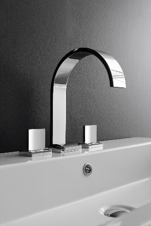 GRAFF Contemporary Faucet