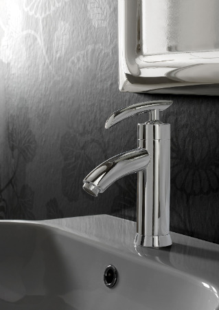 Graff Tranquility faucet