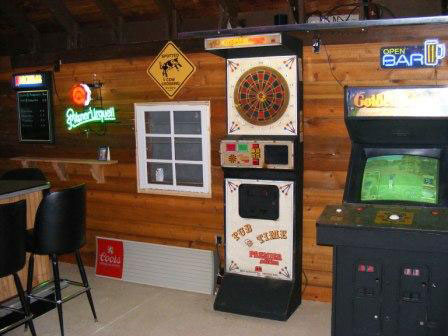 2010 Man Cave of the Year