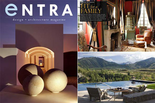 Entra Magazine May/June 2011