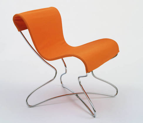 Eva Zeisel Folding-Chair