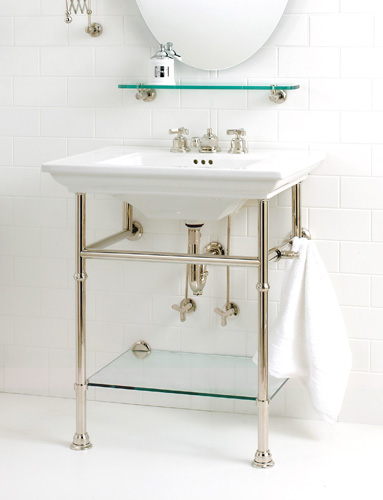 collection inch shelf standard console metal legs explore with foter sink