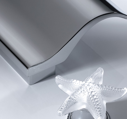THG Oceania Tub Filler