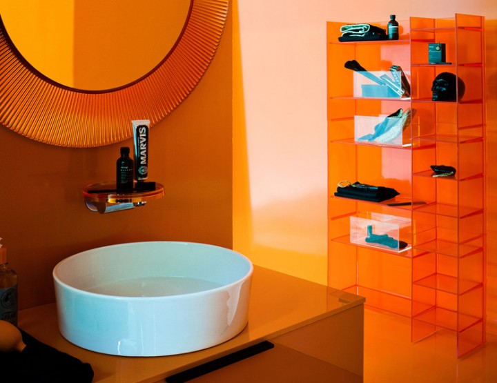 "A First Look at ""Kartell by Laufen"""
