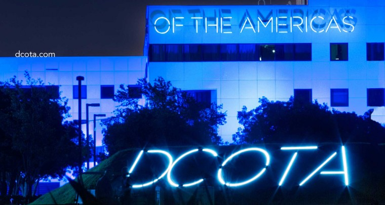 Design Center of the Americas