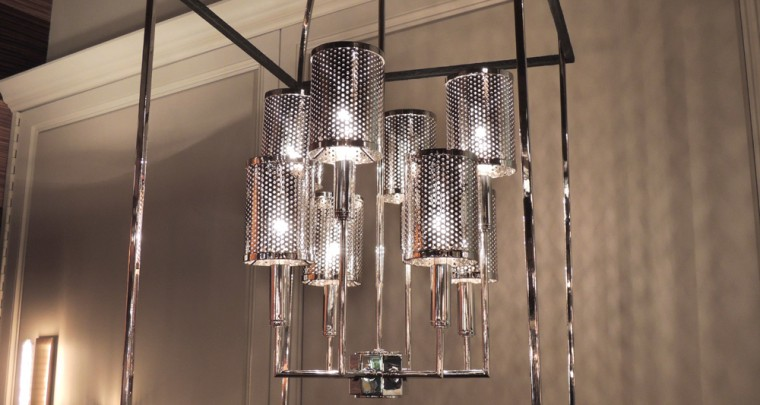Extraordinary Lighting at The Dallas International Lighting Market