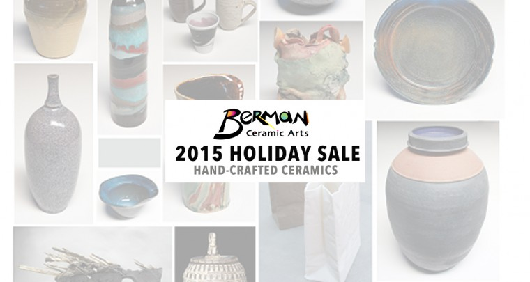 Berman Ceramic Arts