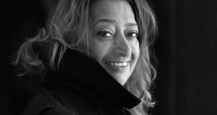 A Tribute to Zaha Hadid