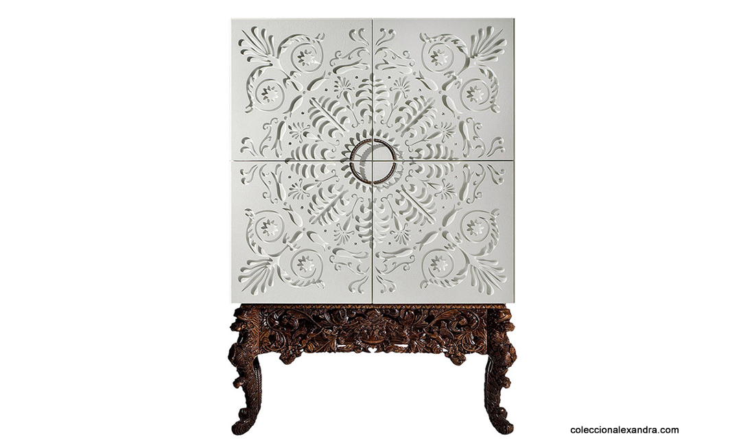 architectural digest furniture. Roman And Gothic Heritage Collecion Alexandria Featured A Curated Choice Of Exquisite Products Their Booth Flourished With Diverse Furniture Architectural Digest