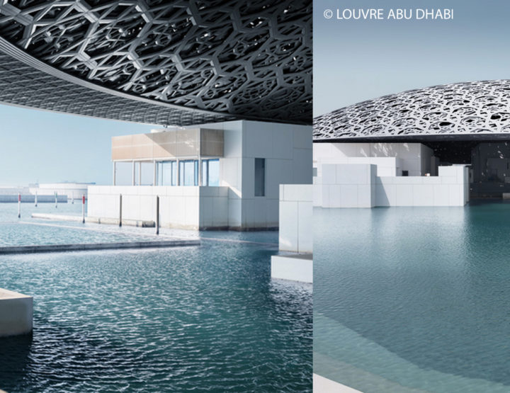 Celebrating Global History with the Opening of the Louvre Abu Dhabi